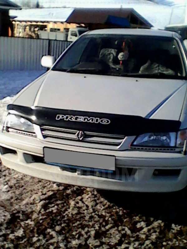 Toyota Corona Premio, 1996 год, 222 000 руб.