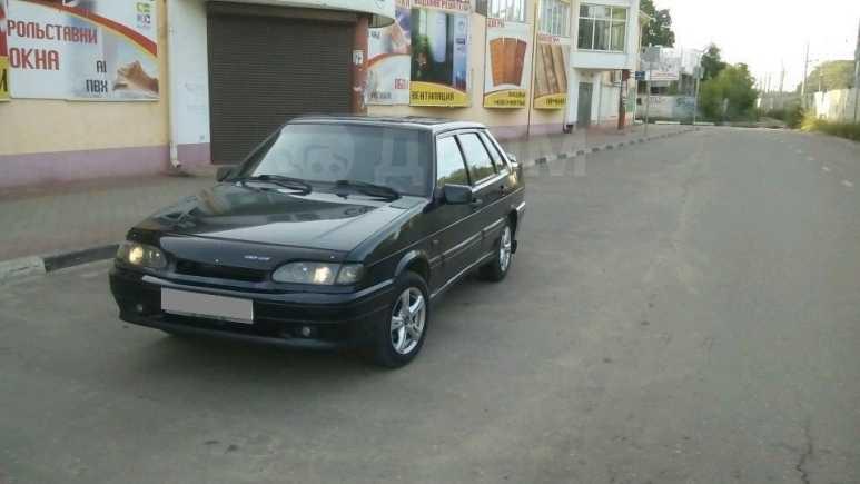 Лада 2115 Самара, 2007 год, 170 000 руб.