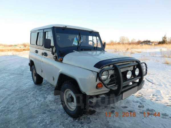 УАЗ 469, 1999 год, 200 000 руб.