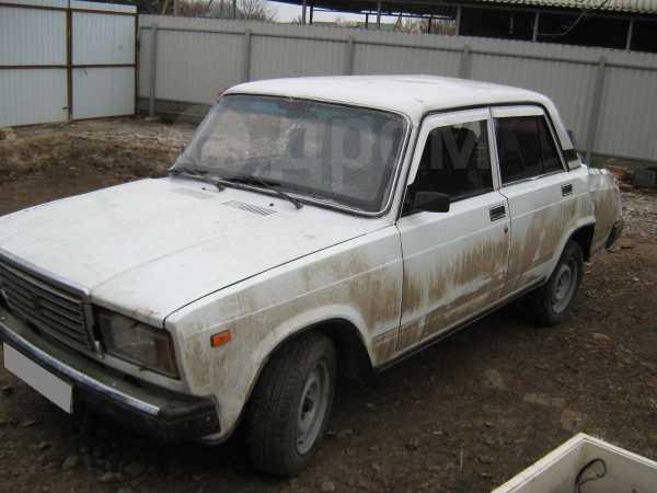 Лада 2107, 2006 год, 32 000 руб.