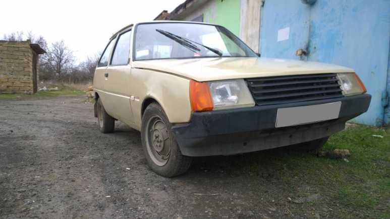 ЗАЗ Таврия, 1993 год, 35 000 руб.