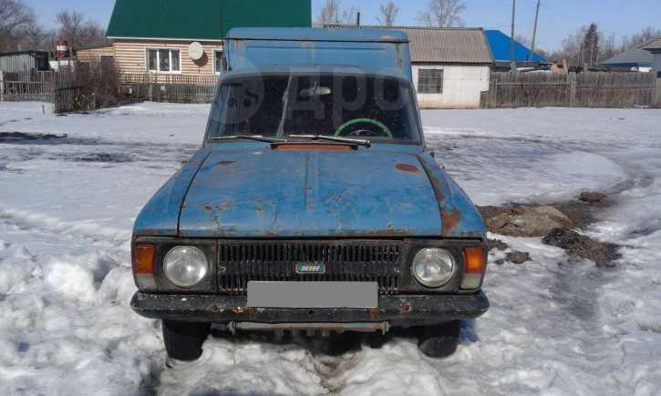 ИЖ 2715, 1987 год, 30 000 руб.