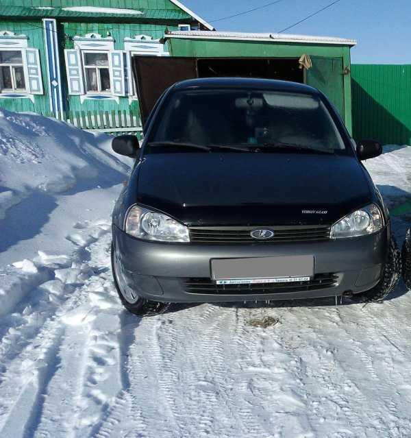 Лада Калина, 2009 год, 190 000 руб.