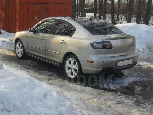 Mazda Mazda3, 2006 год, 430 000 руб.