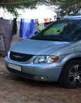 Chrysler Town&Country, 2001 год, 400 000 руб.