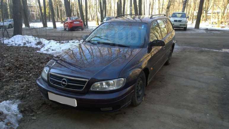 Opel Omega, 2000 год, 160 000 руб.