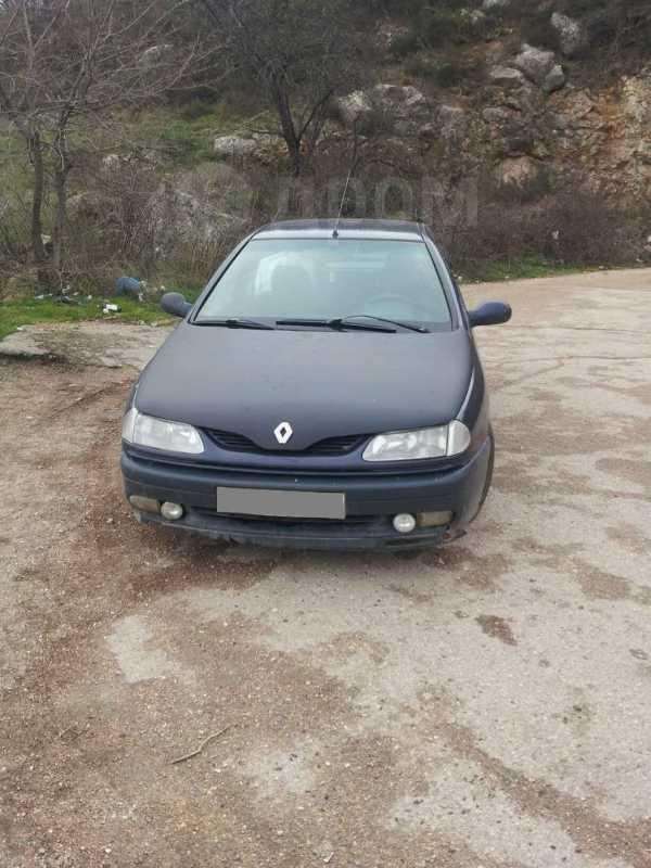 Renault Laguna, 1996 год, 85 000 руб.