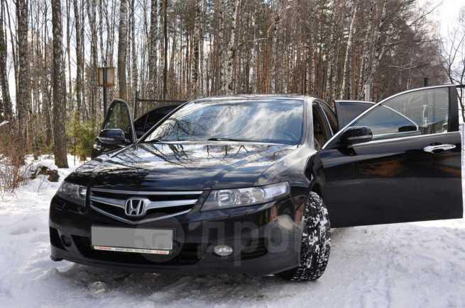 Honda Accord, 2008 год, 560 000 руб.