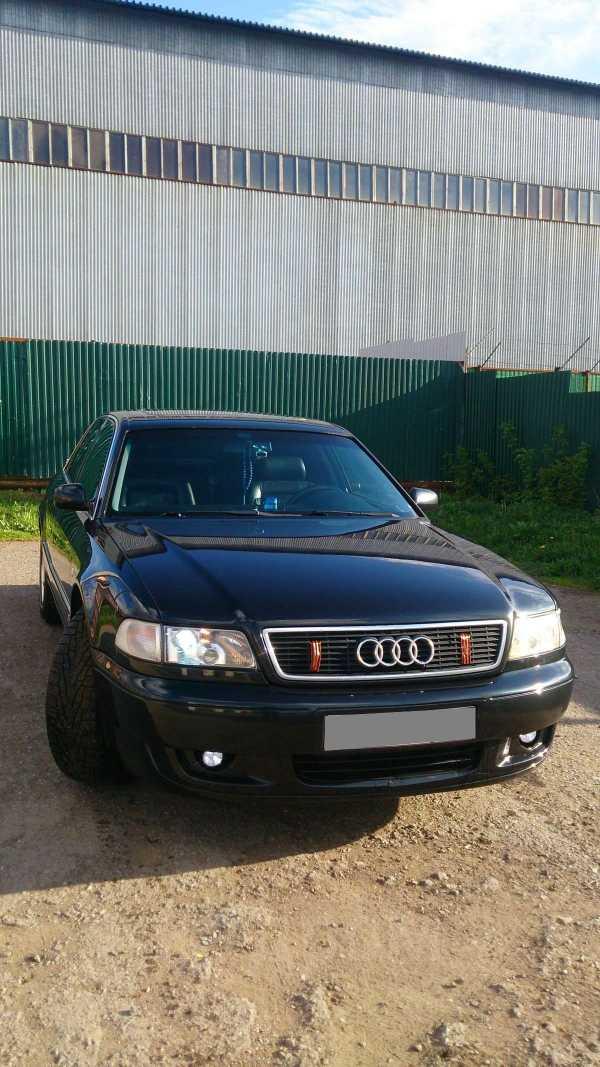 Audi A8, 1996 год, 220 000 руб.