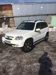 Chevrolet Niva, 2015 год, 700 000 руб.