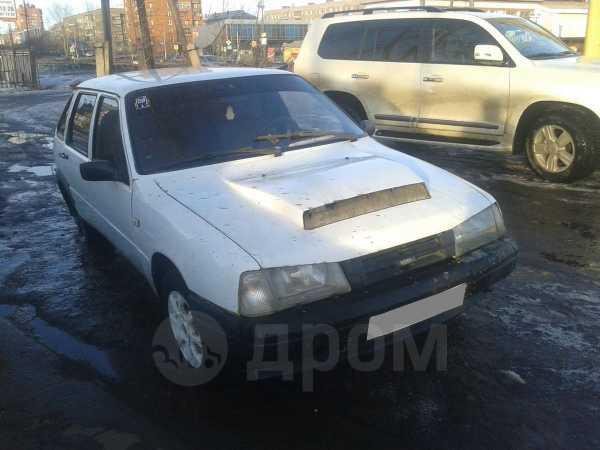 ИЖ 2126 Ода, 2001 год, 90 000 руб.