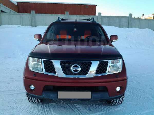 Nissan Navara, 2008 год, 720 000 руб.