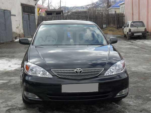 Toyota Camry, 2001 год, 320 000 руб.