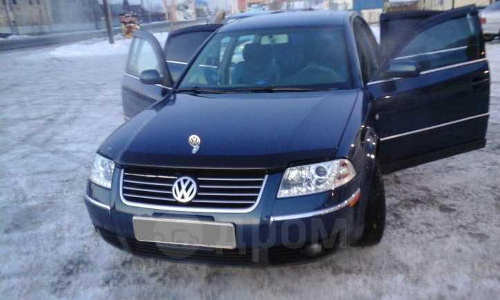 Volkswagen Passat, 2002 год, 750 000 руб.