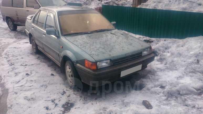 Nissan Sunny, 1986 год, 15 000 руб.