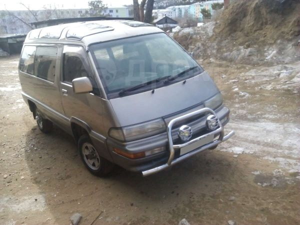 Toyota Master Ace Surf, 1991 год, 145 000 руб.