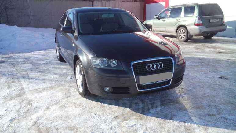 Audi A3, 2007 год, 530 000 руб.