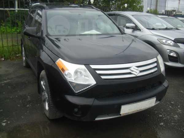 Suzuki Grand Vitara XL-7, 2007 год, 685 000 руб.