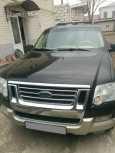 Ford Explorer, 2006 год, 700 000 руб.