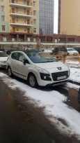 Peugeot 3008, 2011 год, 700 000 руб.
