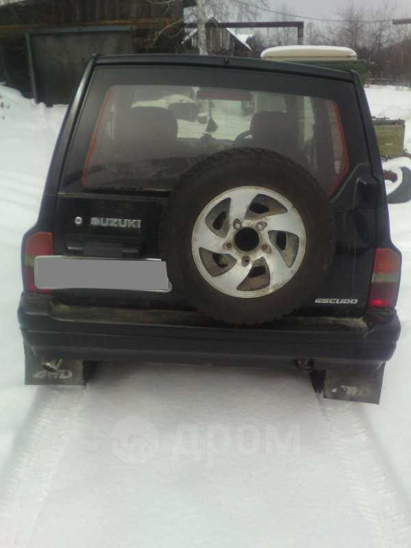 Suzuki Escudo, 1994 год, 160 000 руб.