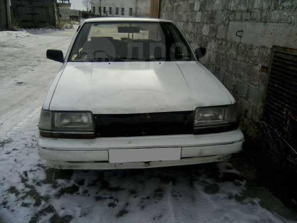 Toyota Corona, 1986 год, 30 000 руб.