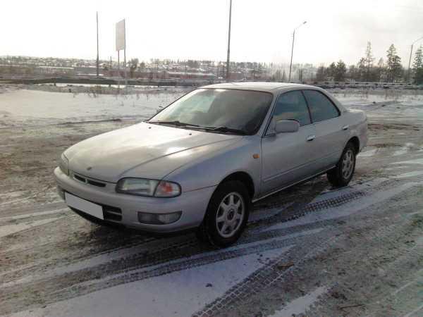 Nissan Presea, 1996 год, 175 000 руб.