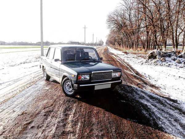 Лада 2107, 2002 год, 59 000 руб.