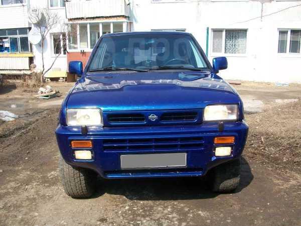 Nissan Terrano, 1995 год, 325 000 руб.