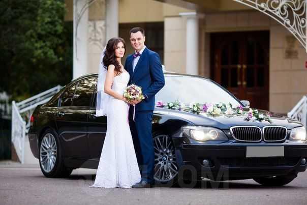 BMW 7-Series, 2007 год, 900 000 руб.