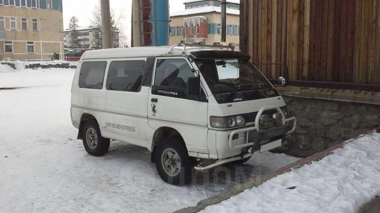 Mitsubishi Delica, 1991 год, 170 000 руб.