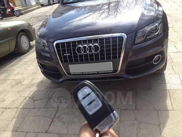 Audi Q5, 2009 год, 999 999 руб.