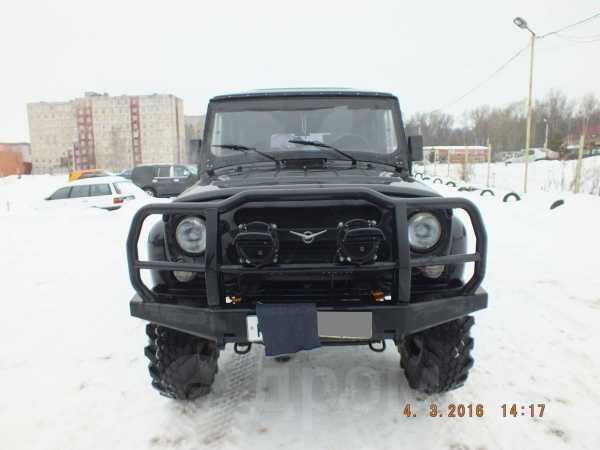 УАЗ Хантер, 2007 год, 360 000 руб.