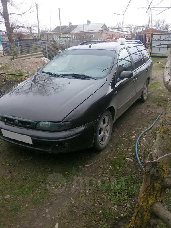 Fiat Marea, 1996 год, 130 000 руб.