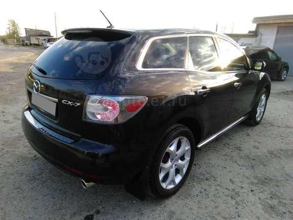 Mazda CX-7, 2012 год, 1 070 000 руб.