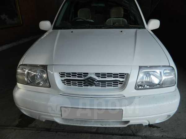 Suzuki Escudo, 1999 год, 355 000 руб.