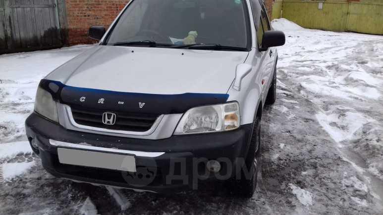 Honda CR-V, 1999 год, 265 000 руб.