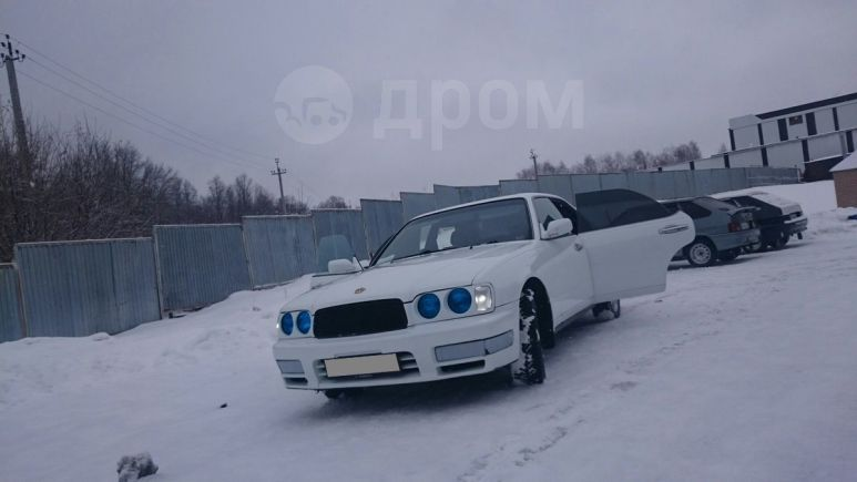 Nissan Cedric, 1996 год, 220 000 руб.