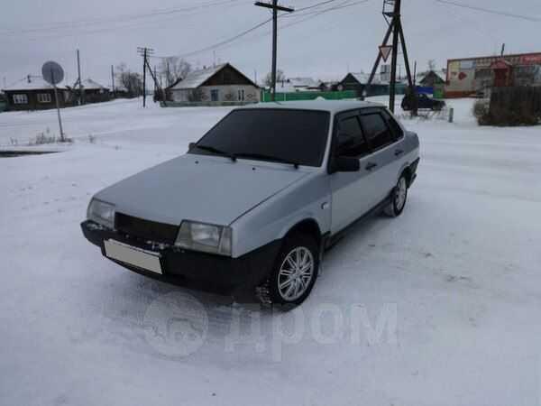 Лада 21099, 2002 год, 60 000 руб.