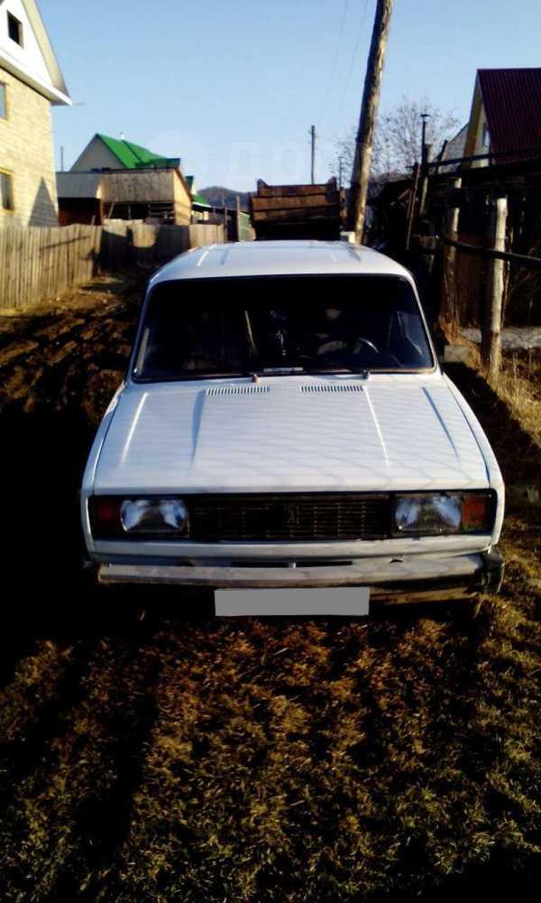 Лада 2104, 1998 год, 75 000 руб.