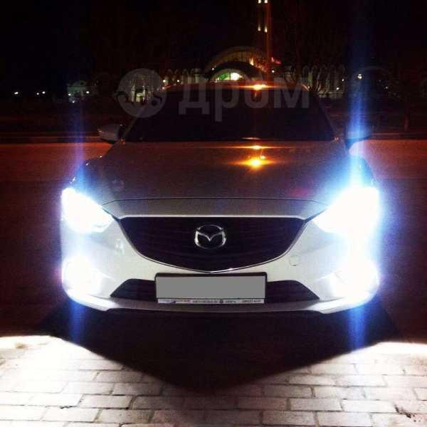Mazda Mazda6, 2013 год, 975 000 руб.