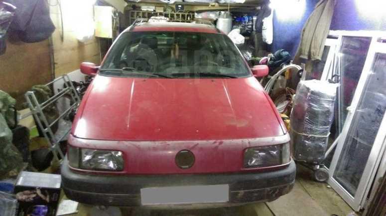 Volkswagen Passat, 1993 год, 85 000 руб.
