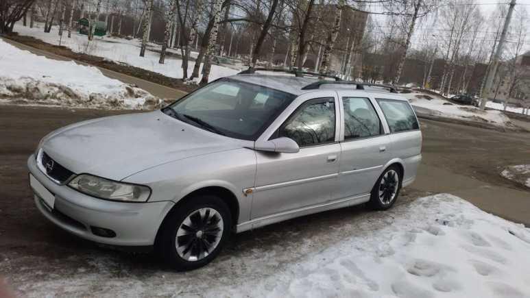 Opel Vectra, 2001 год, 169 000 руб.