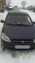 Hyundai Getz, 2008 год, 260 000 руб.