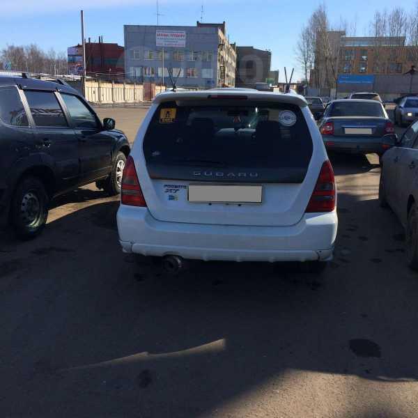 Subaru Forester, 2002 год, 380 000 руб.