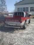 Mitsubishi Strada, 1993 год, 220 000 руб.