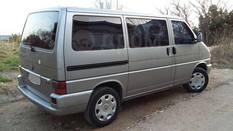 Volkswagen Multivan, 1999 год, 670 000 руб.