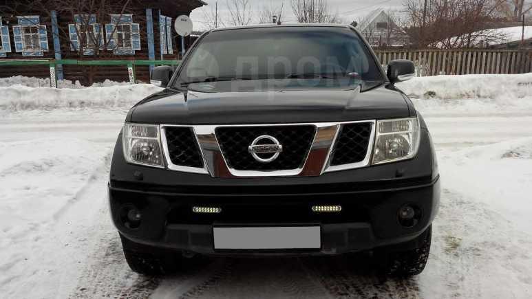 Nissan Navara, 2008 год, 790 000 руб.