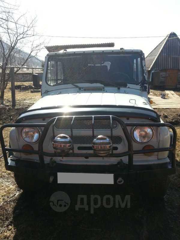 УАЗ 3151, 2007 год, 185 000 руб.