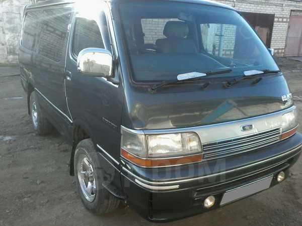 Toyota Hiace, 1992 год, 260 000 руб.
